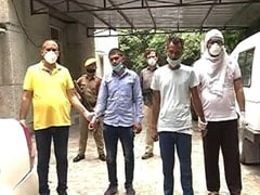 Drugs Worth Rs 12 Crore Smuggled Amid Lockdown, Two Arrested In Delhi