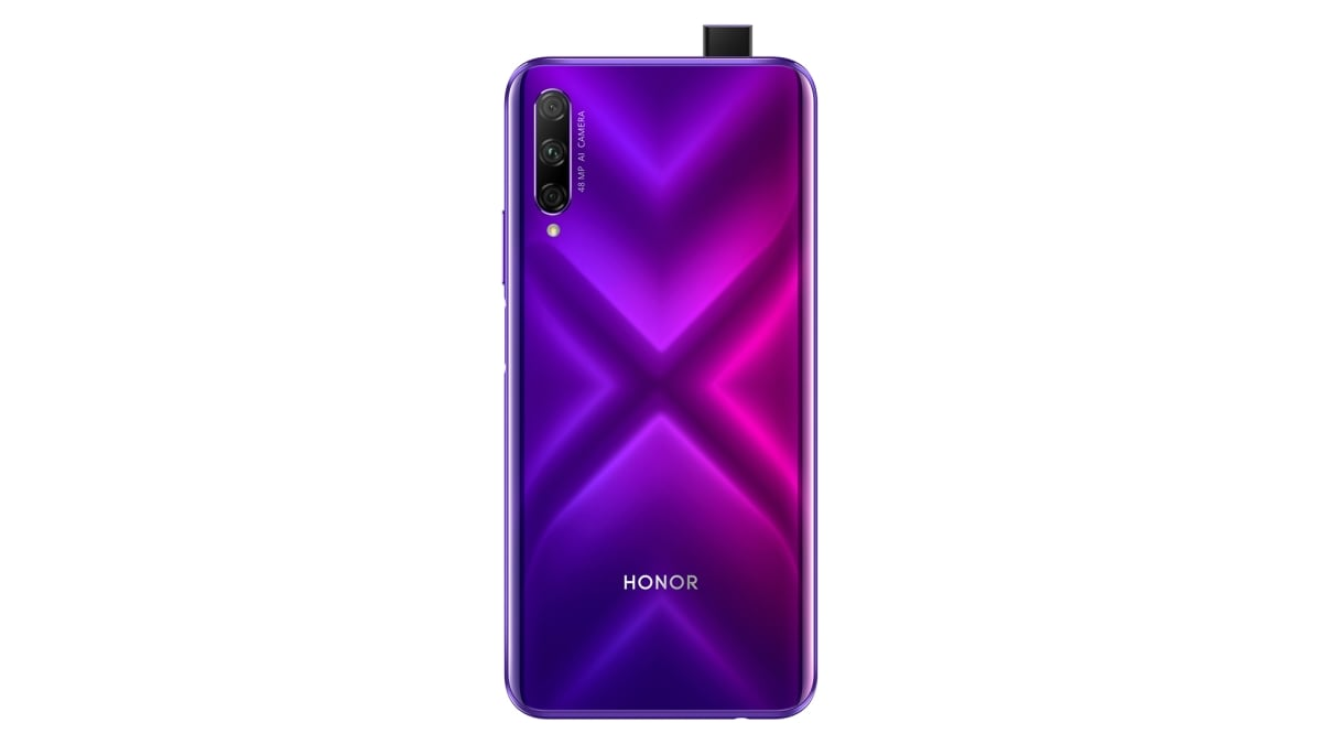 Honor 9X Pro लॉन्च हुआ भारत में, पॉप-अप सेल्फी कैमरा है इसमें