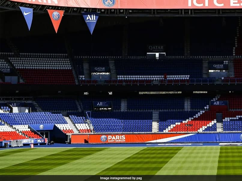 PSG Say 3 Players Tested Positive For Coronavirus During Lockdown