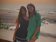 "Birthday Girl Suhana Khan Is One Of The Two Things That BFF Ananya Panday ""Misses The Most"""