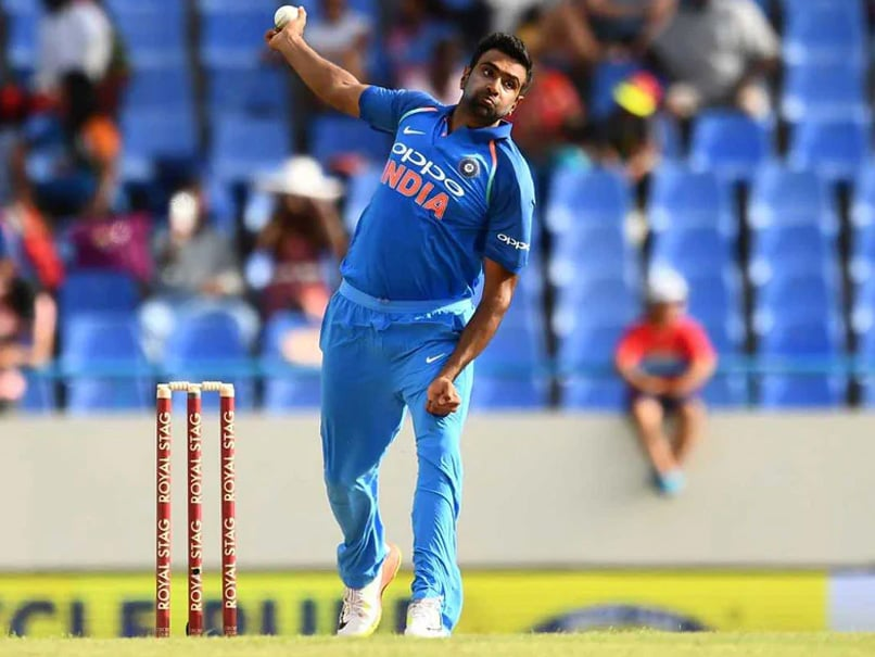 Ravichandran Ashwin Reveals What His Coach Had Predicted About His ...