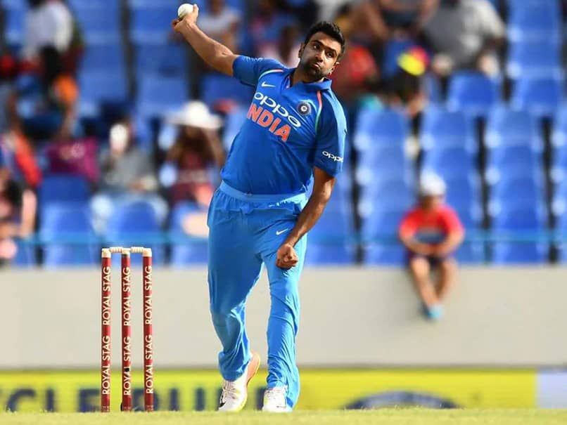 Ravichandran Ashwin Reveals What His Coach Had Predicted About His Career