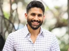 "Samantha Ruth Prabhu Thinks Husband Naga Chaitanya ""Looks So Handsome"" In This Pic. His Reaction Is Epic"