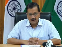 """Sikkim Integral Part Of India"": Arvind Kejriwal Withdraws Delhi Ad"
