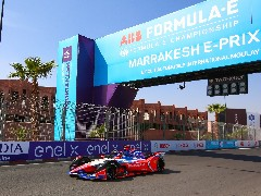 Formula E, A Great Platform To Push Boundaries Of Lithium Ion Battery: Umicore