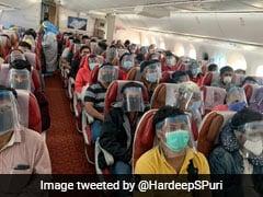 कोरोनावायरस : नागर विमानन मंत्री हरदीप सिंह पुरी ने बताया- कैसे बदली यात्रा की सूरत, अमेरिकी सिंगर के गाने की लाइन की Tweet