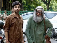 <i>Gulabo Sitabo</i>, Starring Amitabh Bachchan And Ayushmann Khurrana, Will Release On Prime Video