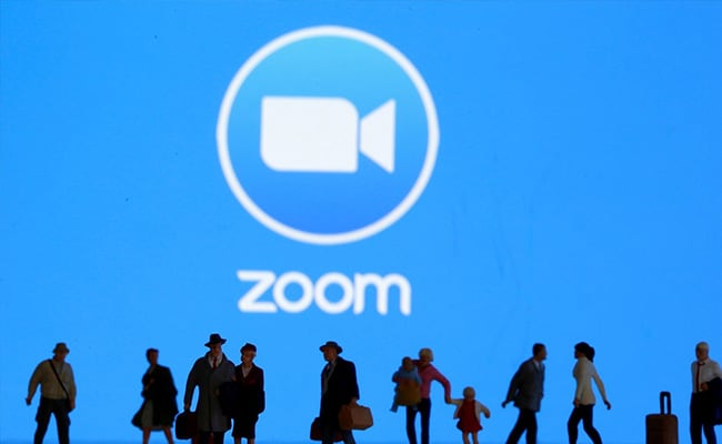 Zoom is down in some parts of the US