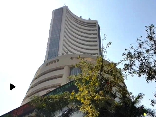 Sensex Ends Over 700 Points Lower Amid Weak Global Cues On Downbeat Fed