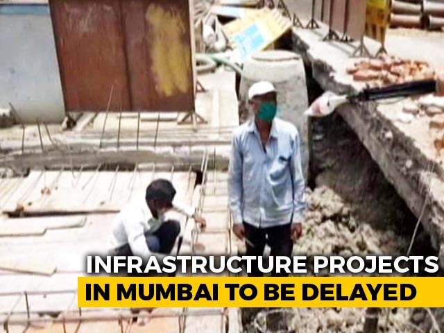 Video : As COVID-19 Cases Spike, Lakhs Leave, Mumbai Stares At Infrastructure Crisis