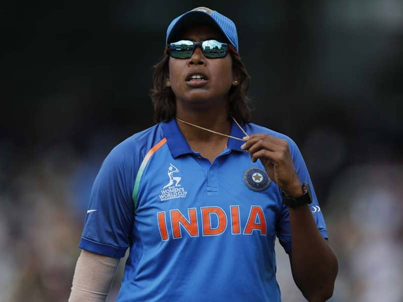 Jhulan Goswami Feels India Need To Be Mentally Tough Like Australia To Win World Cup