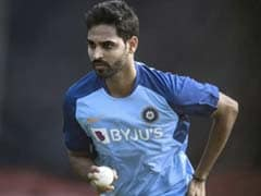 India Pacer Bhuvneshwar Kumar's Father Dies Of Cancer At 63