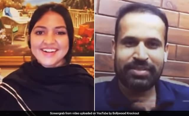 Yusuf Pathan reveals that he becomes nervous after heard abot his debut