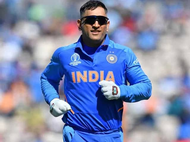 """MS Dhoni Was """"Unbiased"""" In Decision-Making: RP Singh Recalls 2008 Selection Controversy"""
