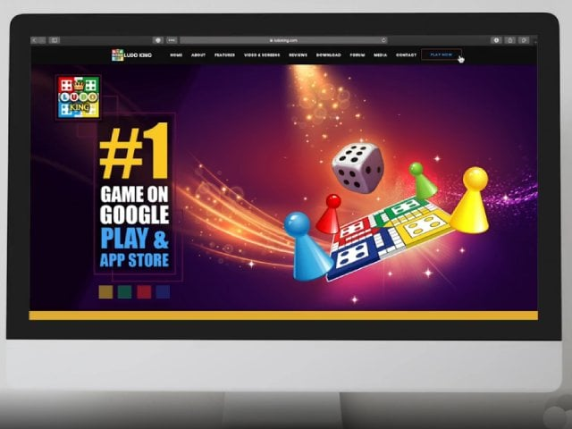 Video : How To Play Ludo King On Laptop