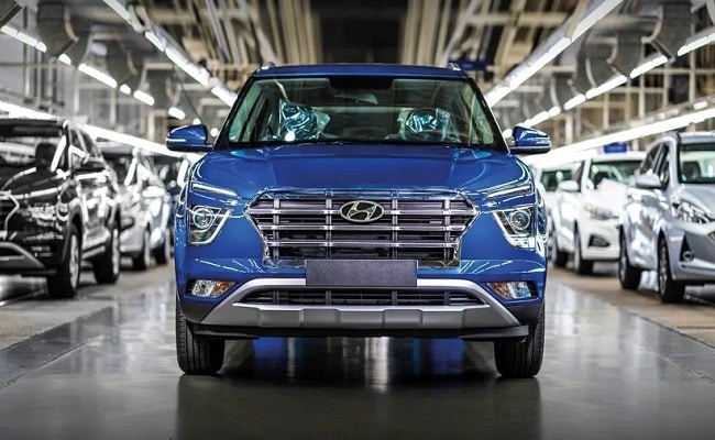 Coronavirus Pandemic: Hyundai Eyeing Steady Approach Before Starting Full Scale Car Production