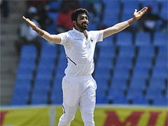 "Jasprit Bumrah Says He Loves ""Bowling With Dukes"" Ball As It Assists Seam, Swing"