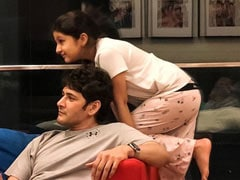 """Memory Therapy"": Namrata Shirodkar Shares A Throwback Video Of Sitara ""Hogging The Limelight"""