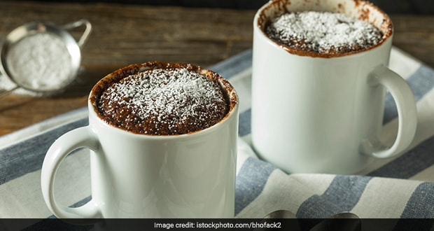 Lockdown Cooking: This Two-Minute Brownie In A Mug Is Perfect To Satiate Your Sweet Cravings