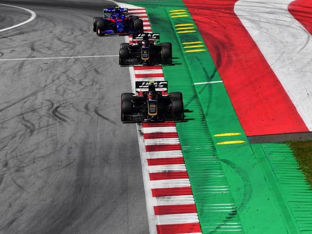 Formula One 2020 Season To Begin With Austrian Grand Prix In July