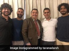 ऋषि कपूर की आखिरी फिल्म 'शर्माजी नमकीन' रह गई अधूरी, फरहान अख्तर और रितेश सिधवानी करेंगे पूरा