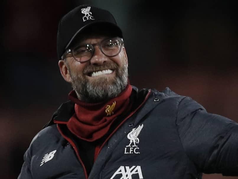 "Coronavirus: Jurgen Klopp Backs Liverpool To Manage Without ""Anfield Boost"""
