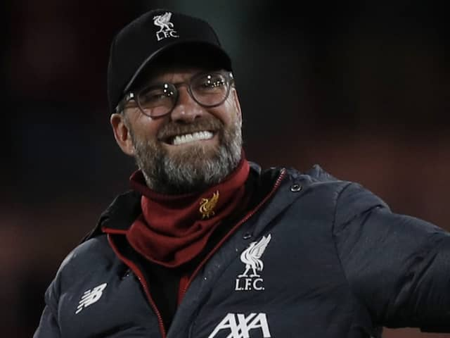 Finding Next Trent Alexander-Arnold, Andy Robertson Difficult But Possible: Jurgen Klopp