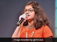14-Year-Old Indian In UAE Records Songs In Over 20 Languages On COVID-19: Report