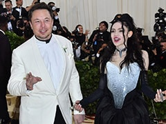 "Elon Musk Has Been ""Very Immature"" On Twitter, Says Grimes"