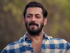 <I>Bhai Bhai</I>: Salman Khan's New Song Speaks Of Brotherhood