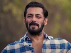 सलमान खान ने मुंबई पुलिस को दान किए एक लाख हैंड सेनिटाइजर, तो सीएम उद्धव ठाकरे ने यूं किया रिएक्ट...