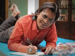 <i> Ghoomketu </i> Review: Nawazuddin Siddiqui's Perfunctory Comedy Collapses In A Heap