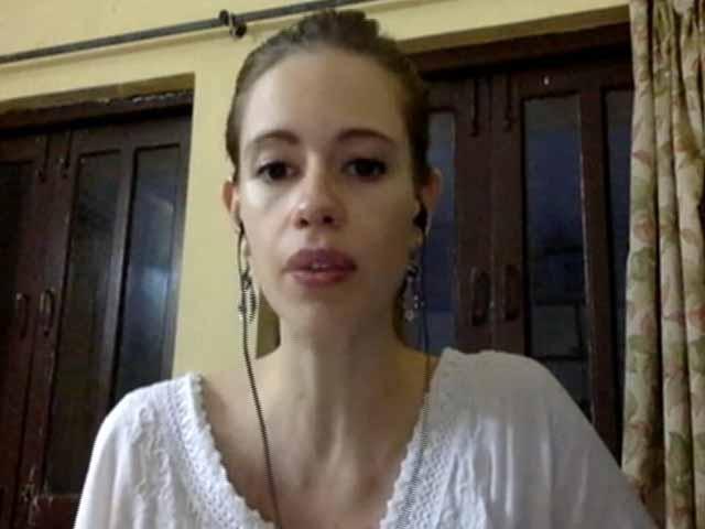 Videos : लॉकडाउन पर्यावरण को बचा सकने का एक मौका : अभिनेत्री कल्कि कोचलिन