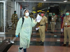 Karnataka Allows Exemptions For Ministers, Airlines Crew From Quarantine Norms