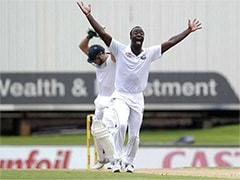 West Indies Pacer Kemar Roach Eager To Tour England Despite Coronavirus Risk