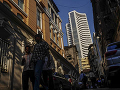 Foreign Stakes in Top India Firms at 5-Year Low on Risk-Off Mood