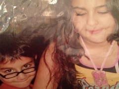 इब्राहिम अली खान ने शेयर की सारा के साथ बचपन की Photo, बोले- ये चेहरा मैं तब बनाता हूं जब सारा...