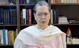 Unlock Funds For Poor: Sonia Gandhi's Video Message For Government
