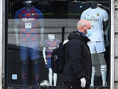 Coronavirus: Spanish La Liga Confirm Season Will Resume On June 11