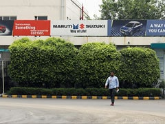 Maruti Suzuki Production Not Hampered Due To COVID-19 So Far: Chairman RC Bhargava