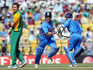 Dale Steyn Says Worried Umpire Ian Gould Refused To Give Sachin Tendulkar Out Before His ODI Double-Century