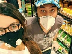"Shraddha Kapoor And Brother Siddhanth Found A New ""Adventure"" To Go On"