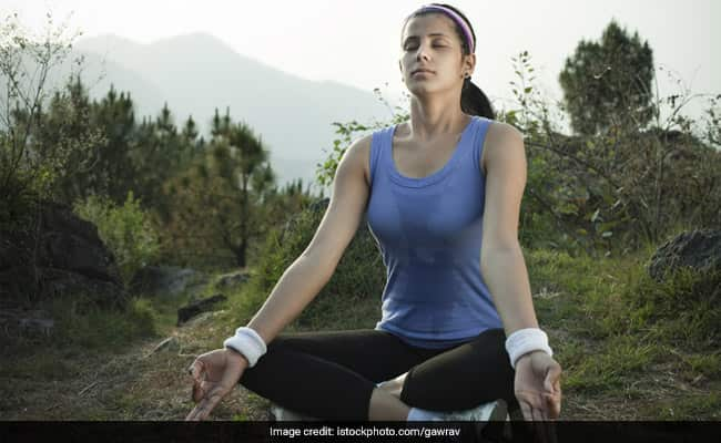 These Yoga Poses Can Benefit Your Mental Health