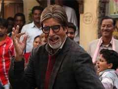 """""""12 Years Of <I>Bhootnath</I>"""": Amitabh Bachchan Celebrates With An Interesting Fact From <I>Agneepath</I>"""