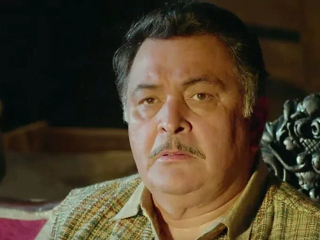 Video : Rishi Kapoor, India's Evergreen Heartthrob, Dies At 67 And More News