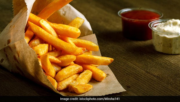 Crisp French Fries Trick: Would You Want To Eat Like Crisp And Longer French Fries, You Can Make With This Simple Trick
