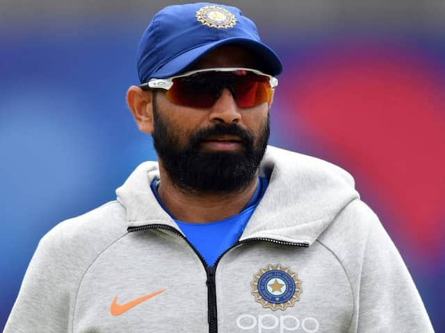 """Mohammed Shami Reveals He """"Thought Of Committing Suicide Thrice"""" In Darkest Moments"""