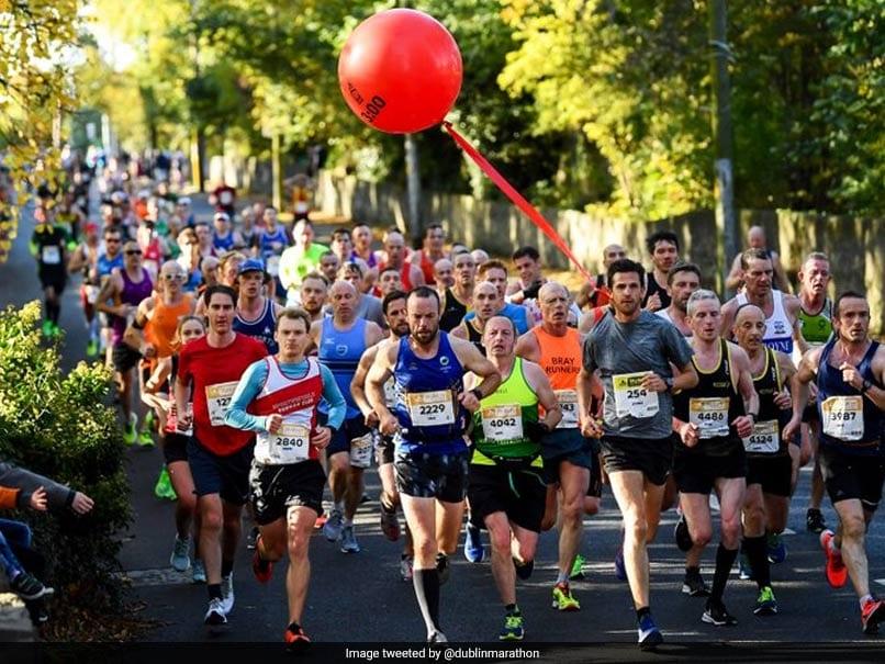 Coronavirus: 2020 Dublin Marathon Cancelled Due To Safety Fears