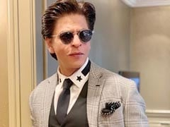 "Shah Rukh Khan Tweets ""Prayers, Thoughts And Love"" For Cyclone Amphan-Hit Bengal And Odisha"