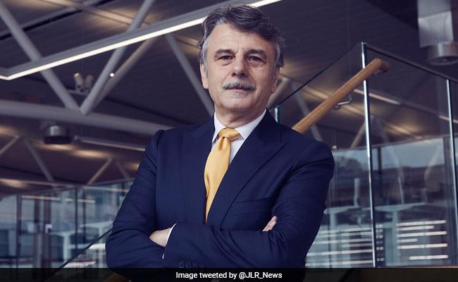 Tata Motors JLR Boss Elected Fellow Of UK's Royal Society
